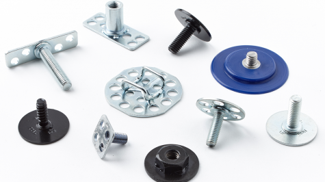 Image of Fasteners