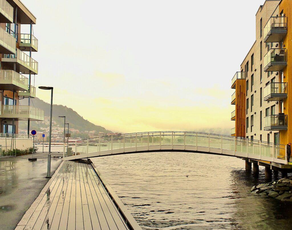 Kompositbro Bergen